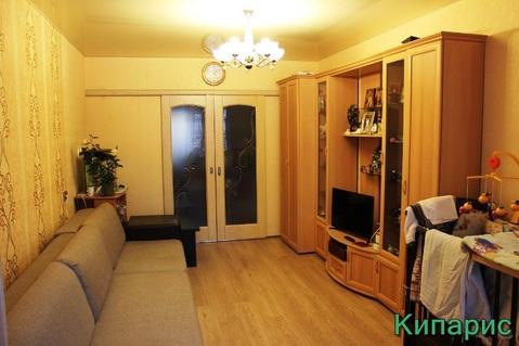 Продается 2-я квартира в Обнинске, ул. Калужская 20 , 5 этаж - Фото 1