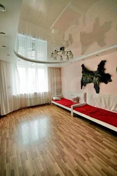 Продам 4-комн. кв. 123.6 кв.м. Екатеринбург, Фучика - Фото 5