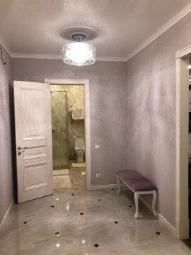 Очень красивая квартира с панорамным остеклением в ЖК шаляпин - Фото 5