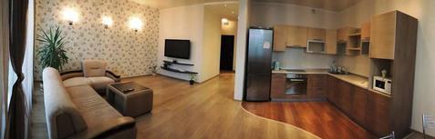 Эксклюзивная трёх комнатная квартира в Ленинском районе г. Кемерово - Фото 1