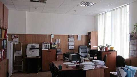 """Продажа офиса, Таганская, 1022 кв.м, класс B. м. """"Таганская"""" Продажа . - Фото 4"""