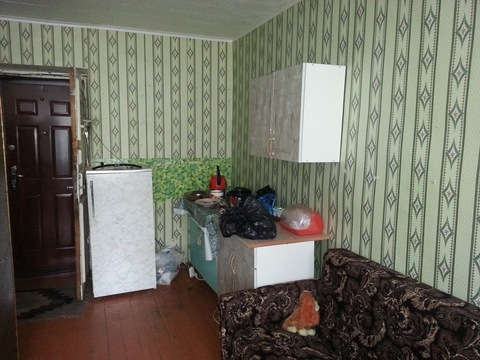 Продаётся комната в г.Кимры по ул.Урицкого 42 - Фото 1