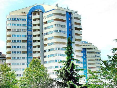 Купить Квартиру в центральном районе Сочи - Фото 5