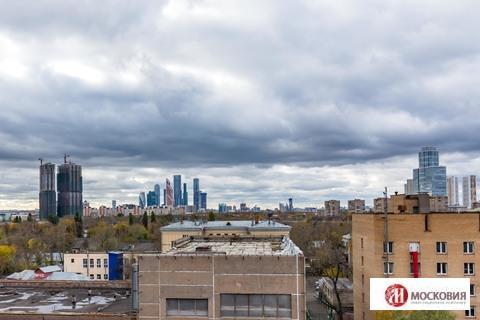 5 ком. 2х этаж. пентхаус 172 кв.м. с террасой в САО Москвы. - Фото 2