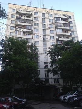 Продажа квартиры, м. Беговая, Ул. Поликарпова