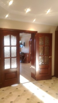3-комнатная квартира, ул. Уманская - Фото 1