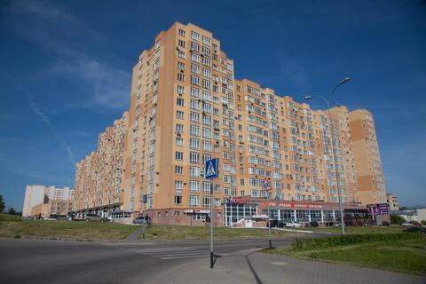 2 (двух) комнатная квартира в Ленинском районе г. Кемерово - Фото 1