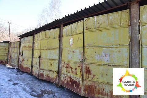 Сдаются 25 метровые холодные склады с электричеством, свободный кругло - Фото 1