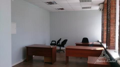 Аренда офис г. Москва, м. Рижская, ул. Гиляровского, 65, стр. 1 - Фото 1