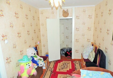 2-комнатная квартира, г. Серпухов, ул. Физкультурная, р-н Ногина - Фото 3