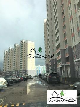 Продается 1-к квартира в Зеленограде корп. 2034, в от - Фото 1