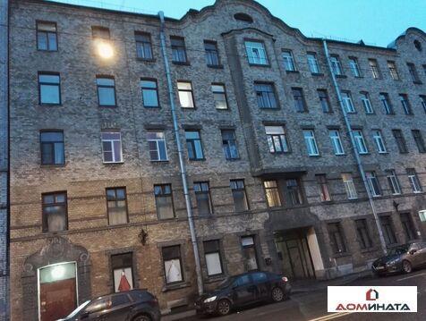 Продажа квартиры, м. Балтийская, Красноармейская 10 ул. - Фото 1