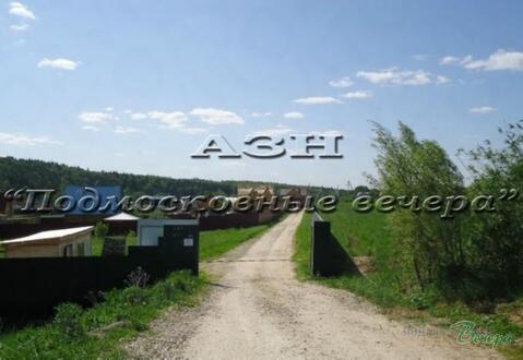 Симферопольское ш. 65 км от МКАД, Съяново-2, Участок 21 сот. - Фото 5
