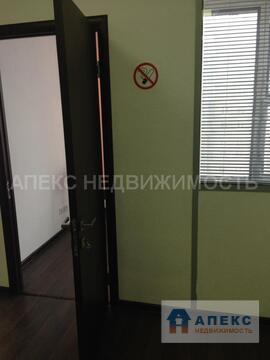 Аренда офиса пл. 54 м2 м. Семеновская в бизнес-центре класса В в . - Фото 5