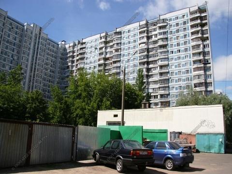 Продажа квартиры, м. Братиславская, Ул. Маршала Голованова - Фото 4