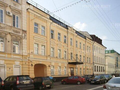 Продается офис в 6 мин. пешком от м. Новокузнецкая - Фото 3