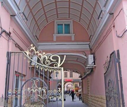 Продажа помещения в центре Москвы.130 м.кв. м.Чеховская, Тверская. - Фото 5
