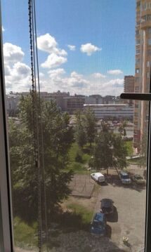 3-комнатная квартира 66 кв.м. 6/9 пан на Ямашева, д.94 - Фото 4