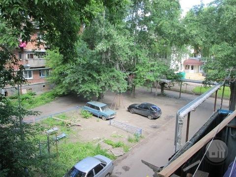 Продается комната с ок, ул. Ленина - Фото 4