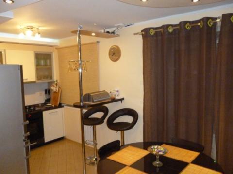 Сдается отличная 1 комнатная квартира в заволжском р-не - Фото 4