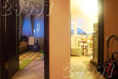 Продажа квартиры, м. Бульвар Дмитрия Донского, Ул. Грина - Фото 5