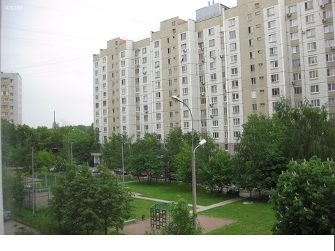 Продаю 1-к квартиру ул. Василисы Кожиной д. 14 к. 7 - Фото 1
