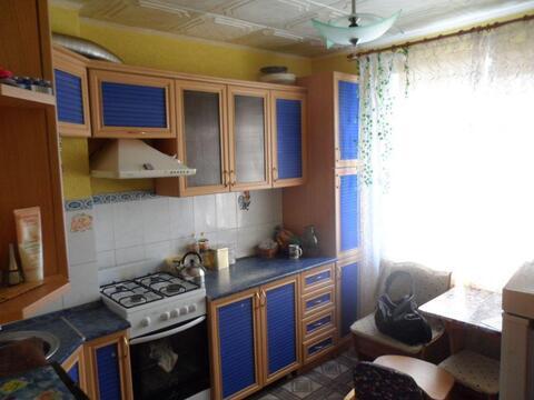 Двухкомнатная квартира с ремонтом. - Фото 5
