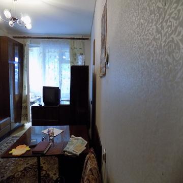 Продам комнату в квартире - Фото 4