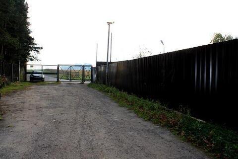 Земельный участок по адресу: пос.Воскресенское, СНТ - Фото 2