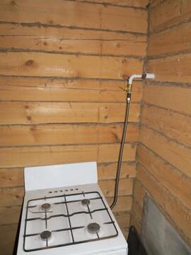 Жаворонки. Дом с магистральным газом под отделку. 7 соток. 20 км. МКАД - Фото 4