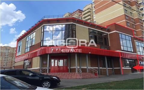 Аренда торгового помещения, Щелково, Щелковский район, Богородский мкр - Фото 2