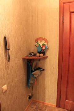 Однокомнатная квартира на Петрозаводской улице - Фото 4