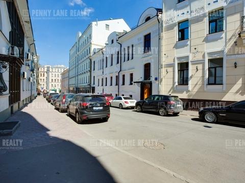 Продается офис в 7 мин. пешком от м. Кропоткинская - Фото 4