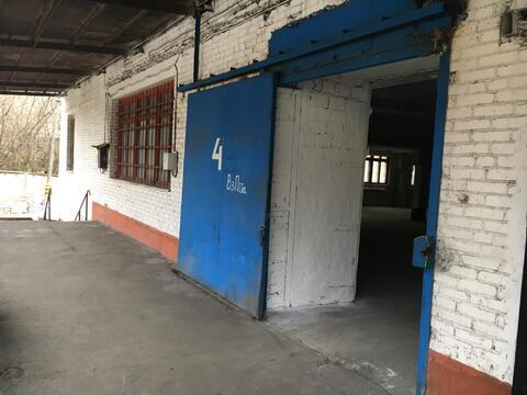ЮАО складской комплекс - Фото 3