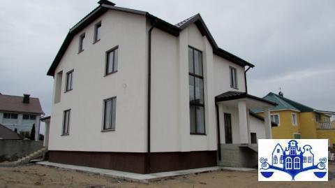 Дом новый -260 кв.м . Билево. Витебск. - Фото 4