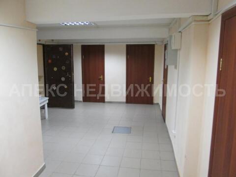 Продажа офиса пл. 200 м2 м. Алексеевская в жилом доме в Алексеевский - Фото 1