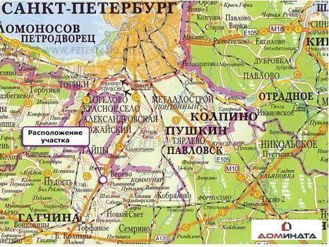 Продажа производственного помещения, Гатчинский район - Фото 1