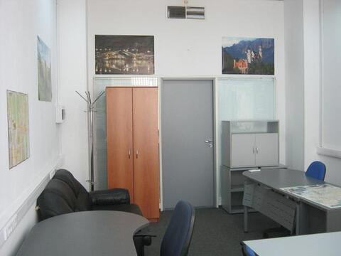 Офисное помещение, 26 м2 - Фото 3