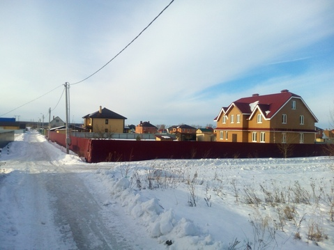 Продается участок 15 соток в с. Вельяминово, Домодедовский р-н, 45 км. - Фото 4