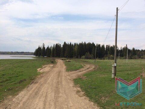 10 сот. у р. Кама. п. Луговая - Фото 3