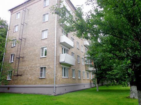 Продажа 2-комнатной квартиры Рязанский проспект, 54 - Фото 1