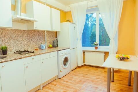 1-комнатная квартира на Кондратьевском - Фото 5