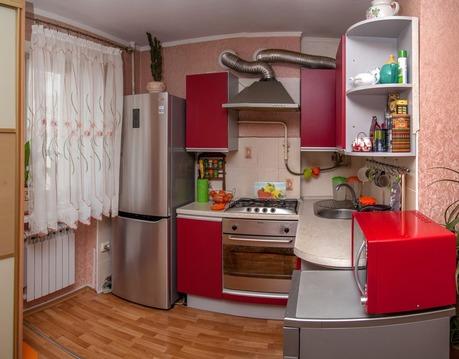 Продам 2 к.к. в Центре Севастополя - Фото 4