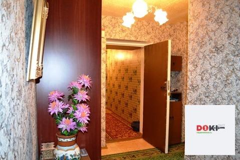 Продажа трёхкомнатной квартиры в городе Егорьевск 4 микрорайон - Фото 5
