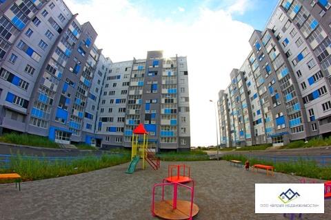 Продам 2-тную квартиру Конструктора Духова 4, 67 кв.м.3эт. - Фото 1