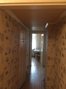 "Продам 2-х комнатную квартиру ""сталинку"" в центре г.Жуковского - Фото 3"