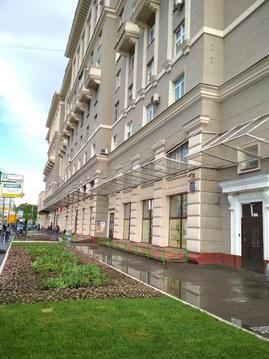 Продам двухкомнатная квартира метро Авиамоторная Шоссе Энтузиастов 20 - Фото 1