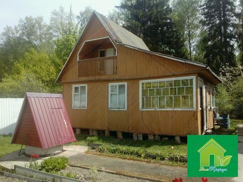 Г. Фрязино, дом 150 кв. м на участке 14 соток - Фото 2