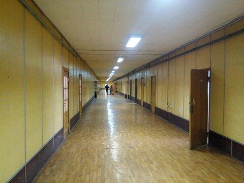 Аренда офиса 40 кв.м. в 3-х мин. ходьбы от м.Дубровка - Фото 2