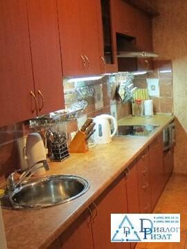 Сдается комната в 2-й квартире в Москве, пешком 12м до метро Выхино - Фото 2